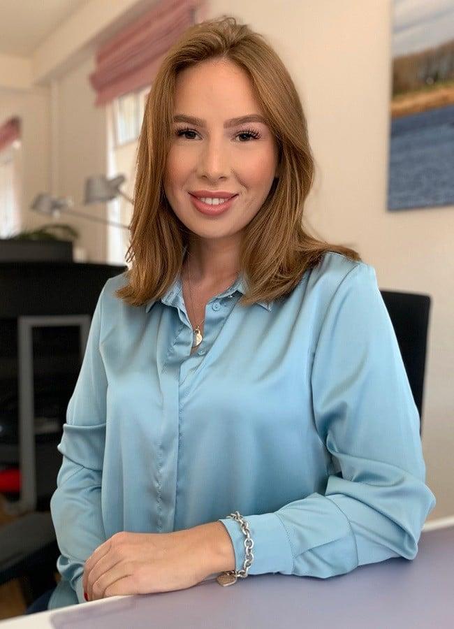 Christin Gippert