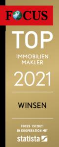 Wir sind Top Immobilienmakler in Winsen (Luhe)